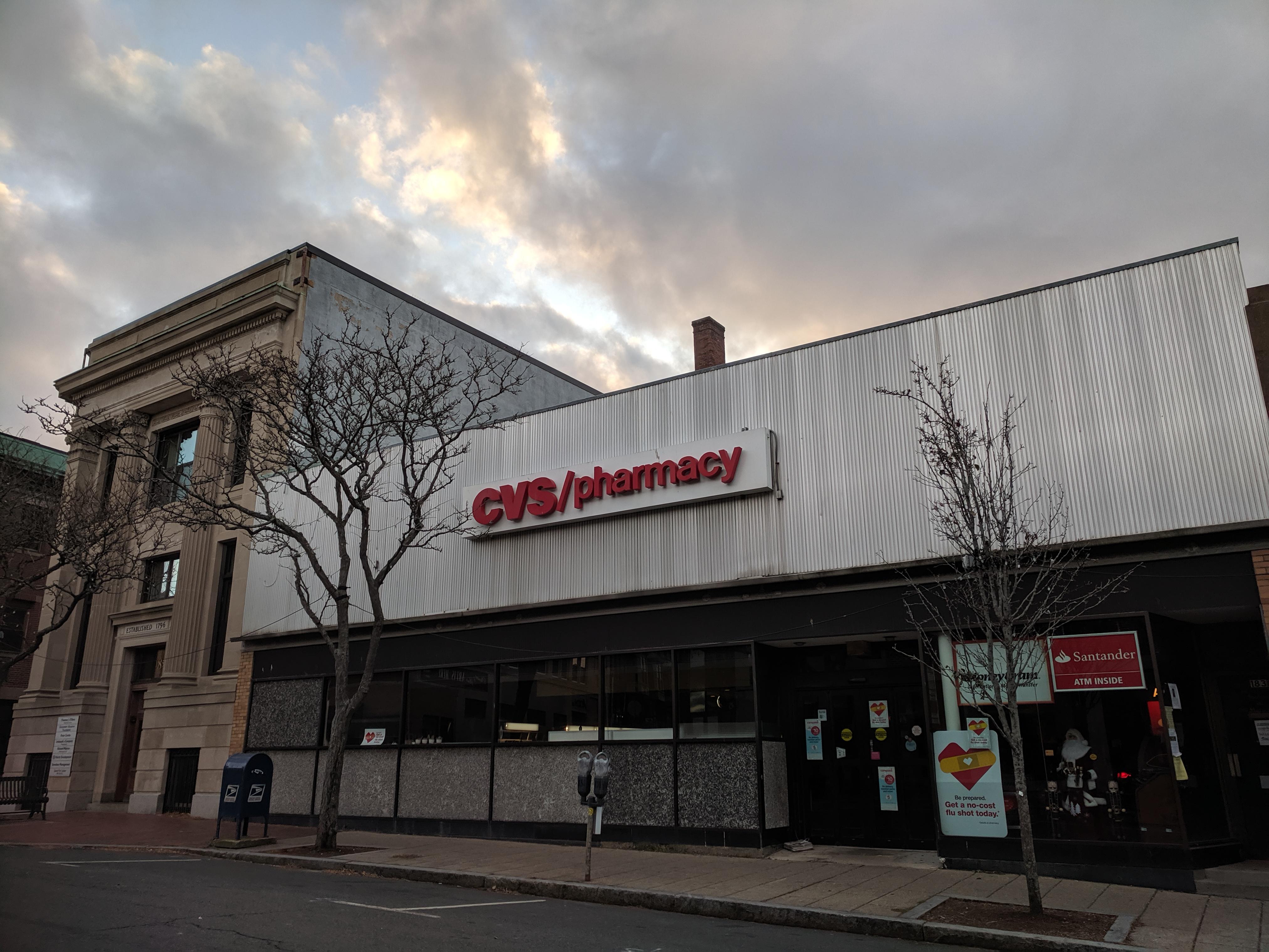 177 Main Street Gloucester Mass_20191117_CVS closing here