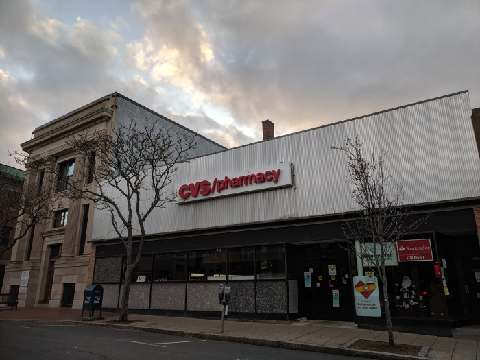 177 Main Street Gloucester Mass_20191117_CVS closing here