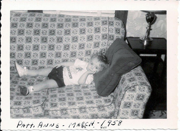 1958 on couch with Gloucester shirt0001