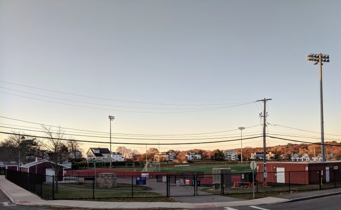 New Balance field at Newell stadium _20191103_©c ryan.jpg