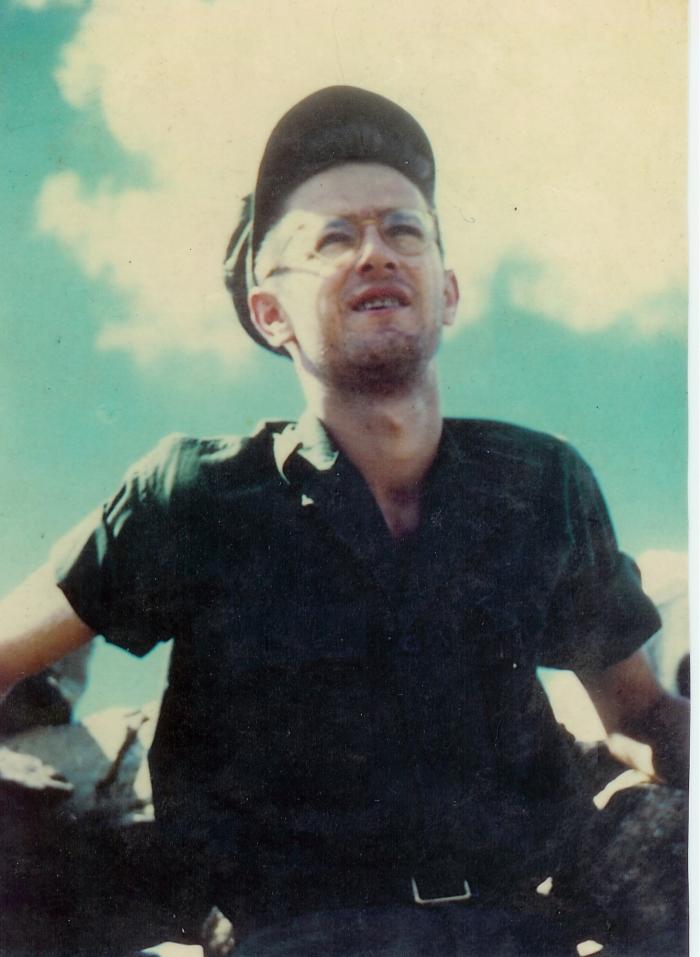 Paul M. Ryan Jr