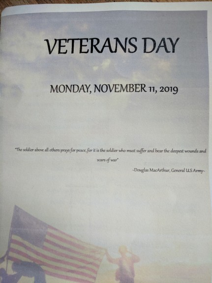 program_Veterans Day 11Nov 2019 Gloucester MA_©c ryan