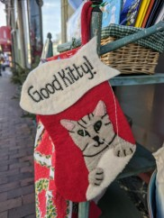 Alexandra's Bread bakery and shop vintage finds and local artists Decembr 2019 Gloucester Mass_photograph ©c ryan (4)