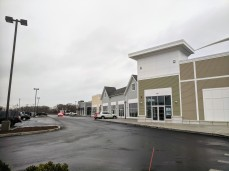 available rental spaces_buildable lots_Gloucester Crossing shopping center view back to Starbucks_20191227_Gloucester Mass._photograph copyright © c ryan (2)