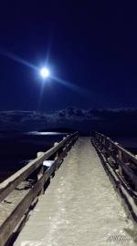 GHB boardwalk full moon