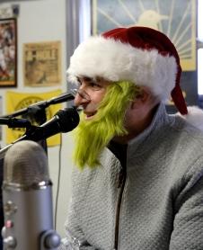 GMG Chris Christmas copyright Kim Smith