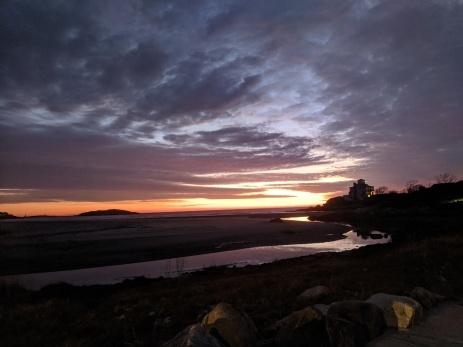 Good Harbor Beach_2019 December 25 _ sunrise Gloucester Massachusetts_ photograph © c ryan (8)