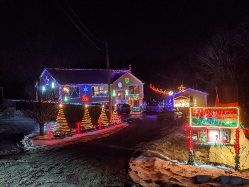 Holiday lights decorated homes_ Christmas 2019 Gloucester Mass_20191210_©c ryan (1)