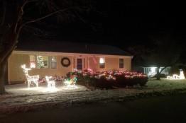 Holiday lights decorated homes_ Christmas 2019 Gloucester Mass_20191210_©c ryan (5)