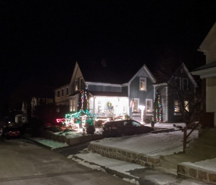Holiday lights decorated homes_ Christmas 2019 Gloucester Mass_20191210_©c ryan (6)