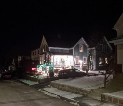 Holiday lights decorated homes_ Christmas 2019 Gloucester Mass_20191210_©c ryan (6)