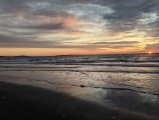 Long Beach view to Twin Lights_2019 December 25 _ sunrise Gloucester Massachusetts_ photograph © c ryan (3)