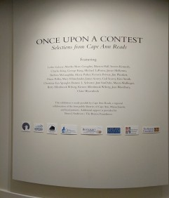 Once Upon a Contest travel exhibition thanks to supporters including Bruce J Anderson Foundation The Boston Fund_installation view Cape Ann Museum_20181222_©c ryan (1)
