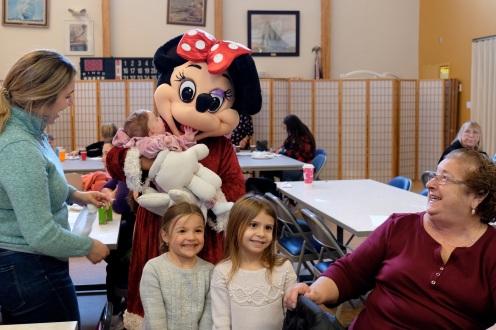 Santa Breakfast Rose Baker Senior Center copyright Kim Smith - 09