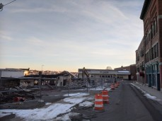 2020 Jan 22 Cameron's demo view from Elm to Main Street Gloucester Ma ©c ryan (1)