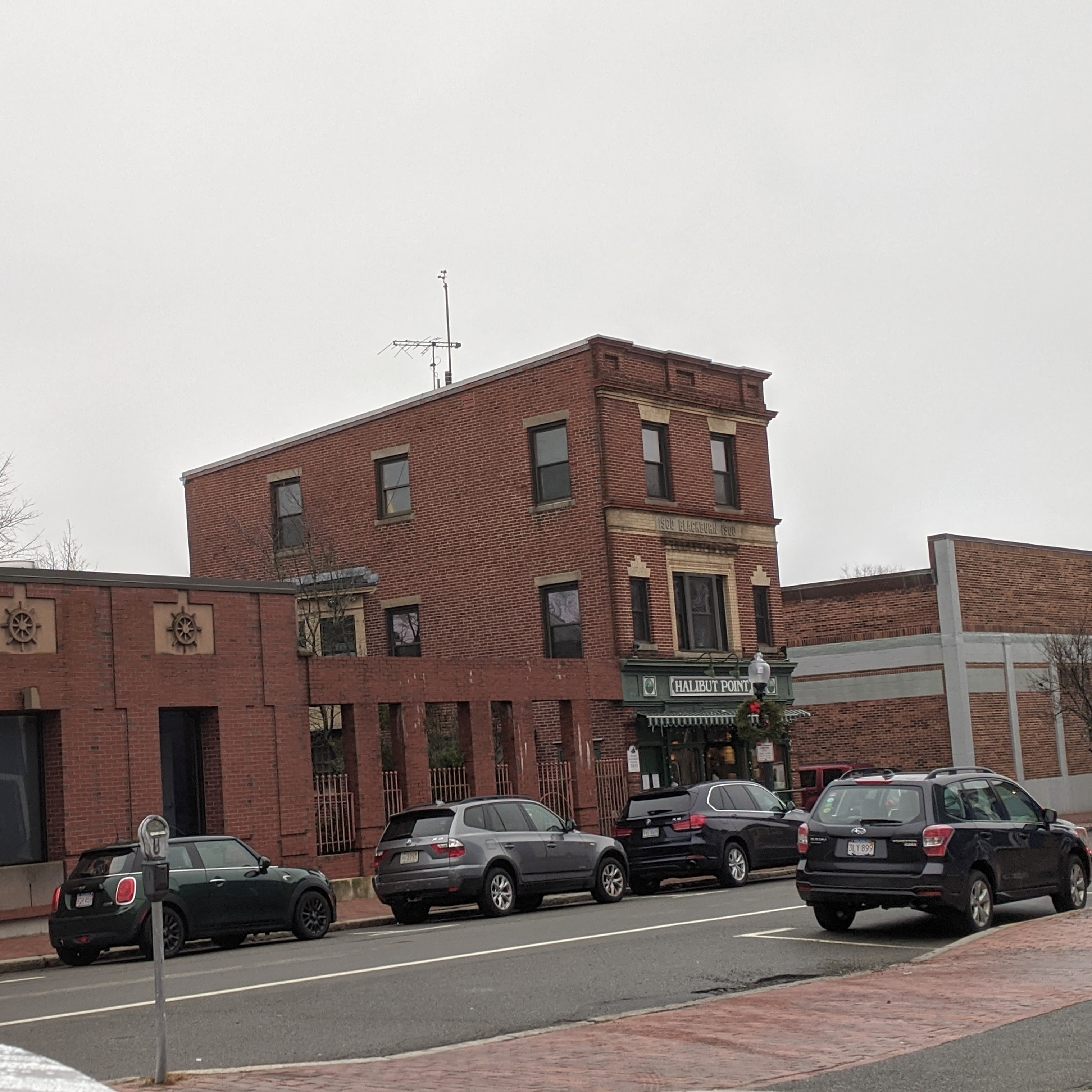 Howard Blackburn historic tavern_now Halibut Point Restaurant_20191231_Gloucester Mass. c ryan (1)