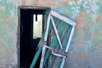 Judy Robinson-Cox, Abandoned, Photograph