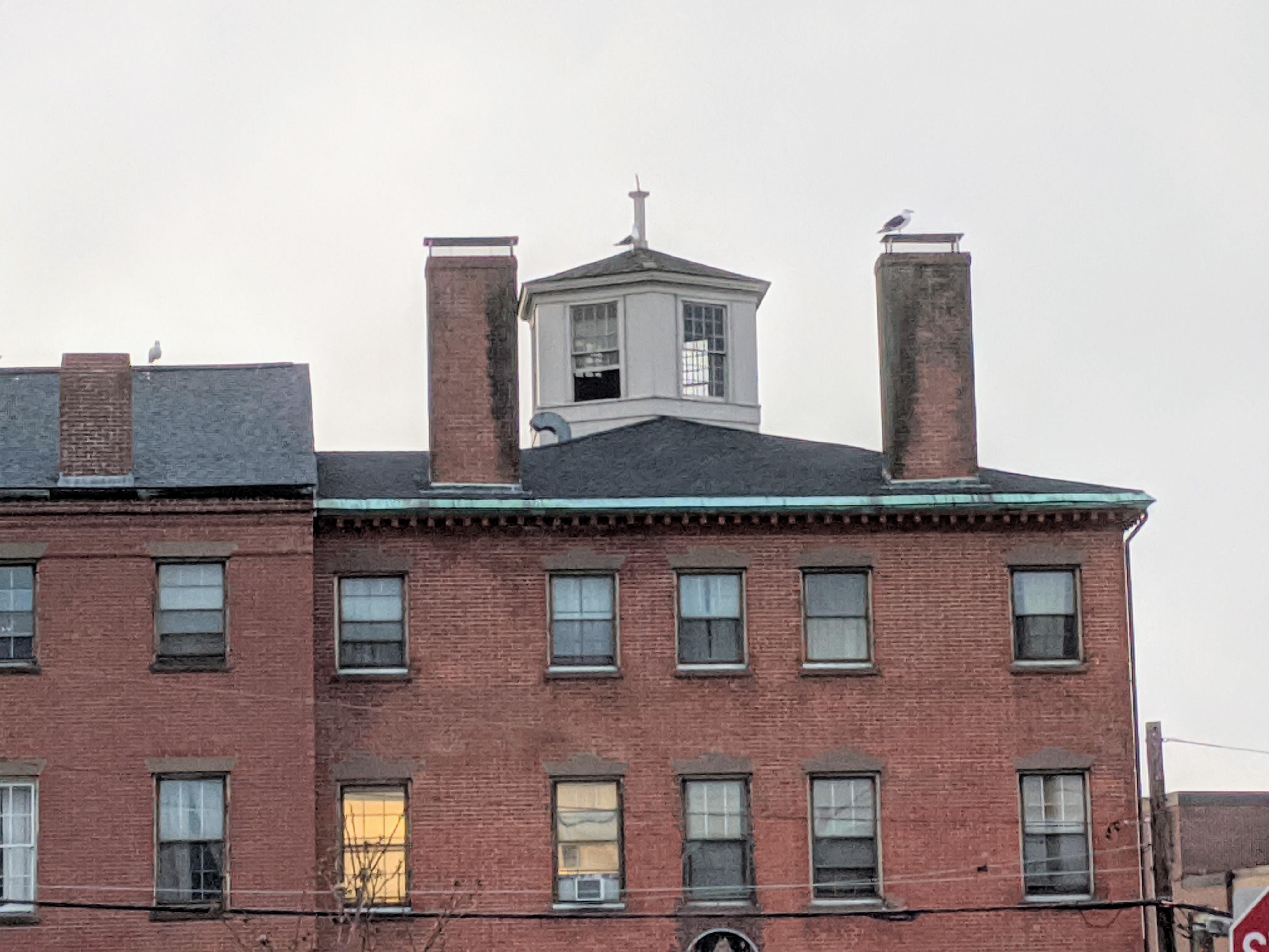 open window Puritan House_built by Tappan 1810_Gloucester Massachusetts_ Main & Washington Streets_photograph copyright © c ryan (5).jpg