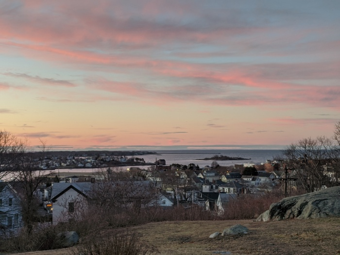 overlook Gloucester Harbor_gentle sunrise January 1 2020 ©c ryan (2)
