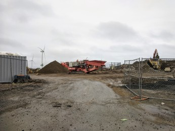 progress December 27_site future YMCA_formerly Fuller School and St Peter's_20191227_Gloucester, Mass._ photograph ©c ryan (1)