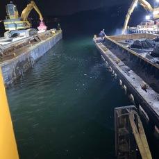 annisquam river dredging February 2020_courtesy photograph (1)