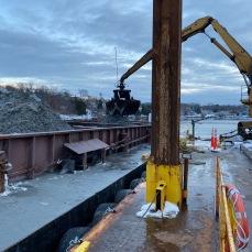 annisquam river dredging February 2020_courtesy photograph (2)