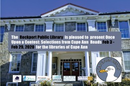 Rockport postcard _ front entrance 3