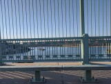 View from A. Piatt Andrew bridge_over Annisquam River_ dredging_20200222_Gloucester, Mass._ ©c ryan