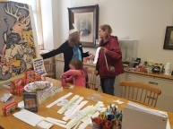 courtesy photo _Cape Ann Reads Once Upon a Contest reception activities feb 29 2020