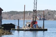 Dock install 004