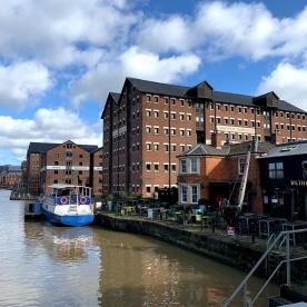 Gloucester Quays