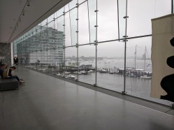 silvery atmosphere_view from ICA Boston Mass_20190828_©c ryan