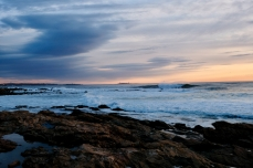 Waves Gloucester Atlantic Coast Storm Back Shore copyright Kim Smith - 33 of 37