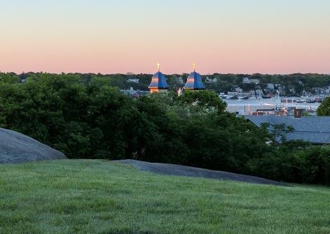 blue domes_Our Lady_20170604_Gloucester Mass ©c ryan