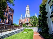 Gloucester City Hall_20190725_ Gloucester Massachusetts © catherine ryan