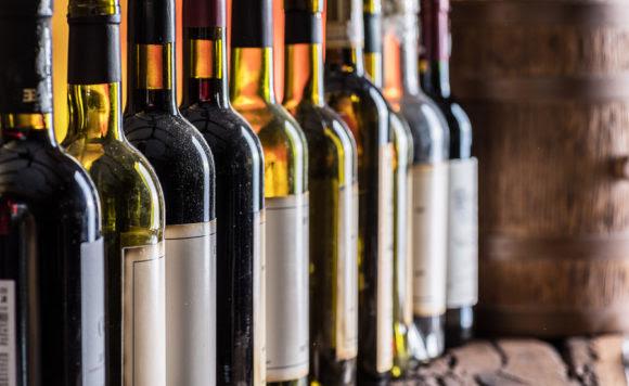 Serenitee wine