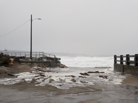 super high tide April 3 2020_Long Beach Gloucester Mass end ©c ryan (4)
