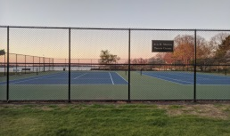 AVIS R MURRAY TENNIS COURTS_20200506_Stacy Boulevard Gloucester Ma. ©c ryan