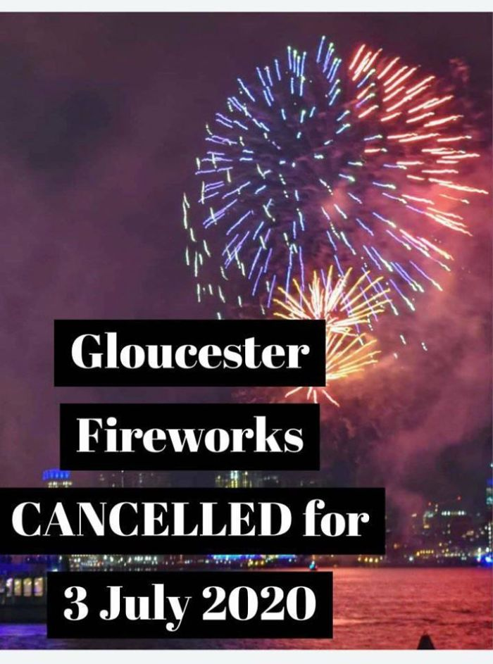 Gloucester Christmas Parade 2020 Horribles Parade and Fireworks Cancelled for 2020 – Good Morning