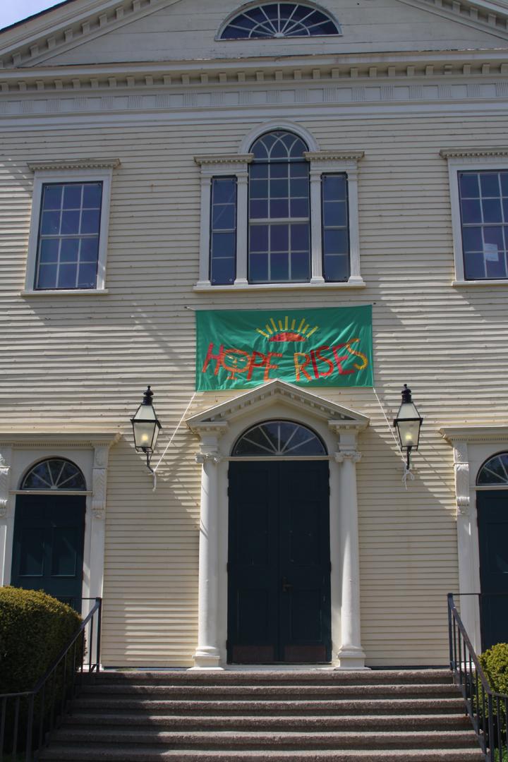 GUUC Banner 1