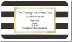 Cottage 1 - Copy