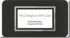 Cottage 2 - Copy