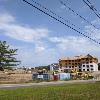 Apartments and YMCA Gloucester Crossing progress_20200722_Gloucester Mass ©c ryan (12)