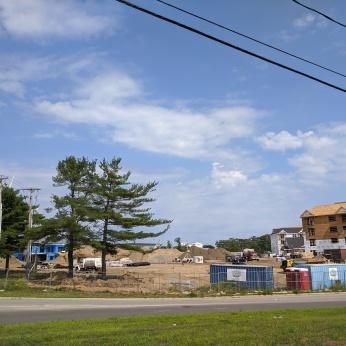 Apartments and YMCA Gloucester Crossing progress_20200722_Gloucester Mass ©c ryan (13)