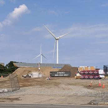Apartments and YMCA Gloucester Crossing progress_20200722_Gloucester Mass ©c ryan (17)