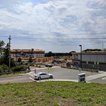 Apartments and YMCA Gloucester Crossing progress_20200722_Gloucester Mass ©c ryan (7)