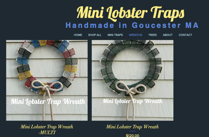 MiniLobsterTrapWreath