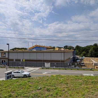 view to YMCA Gloucester Crossing progress_20200722_Gloucester Mass ©c ryan (8)