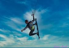 Kite Surfing 3