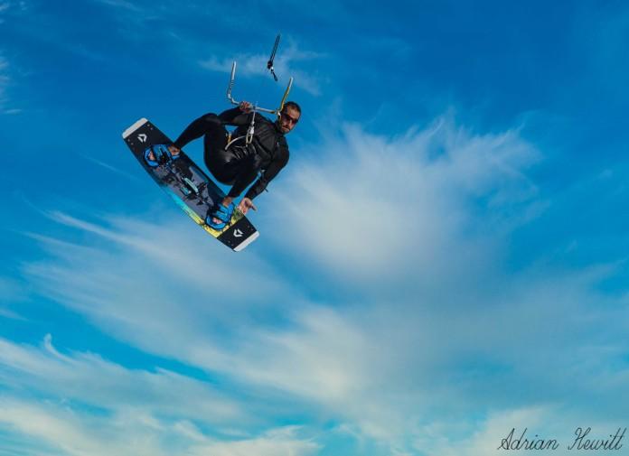 Kite Surfing 4